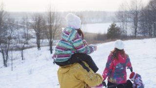 スキーやスノーボードジャケットの洗い方や宅配クリーニング
