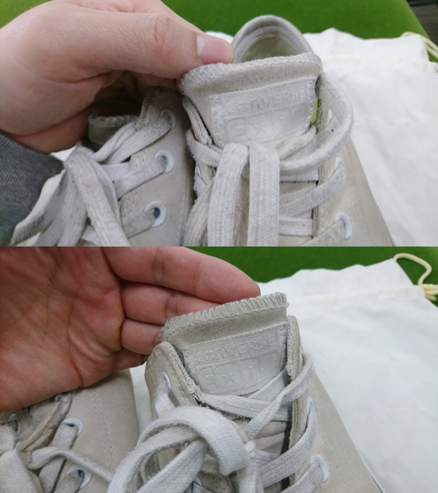 美靴パックの靴クリーニング口コミ&体験レポート